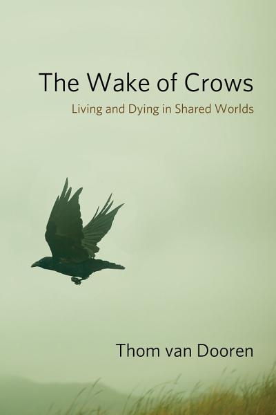Download The Wake of Crows Book