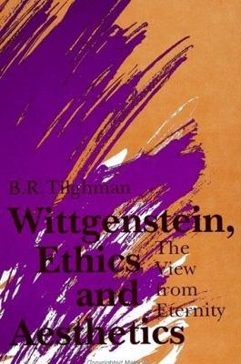 Wittgenstein  Ethics  and Aesthetics PDF