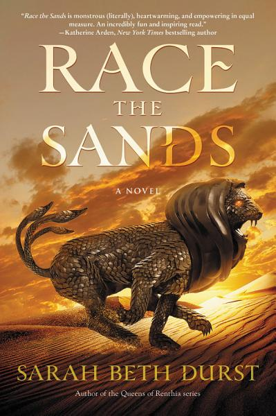 Download Race the Sands Book