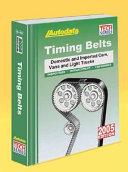 2005 Timing Belts  1989 2004 Models  PDF