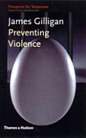 Preventing Violence PDF