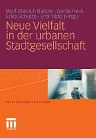 Neue Vielfalt in der urbanen Stadtgesellschaft PDF