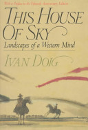 This House of Sky Book