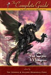 The Fantasy Writer's Companion