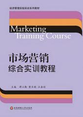 市場行銷綜合實訓教程