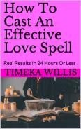 How To Cast An Effective Love Spell