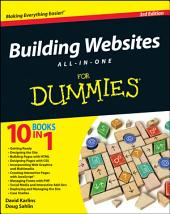 Building Websites All-in-One For Dummies: Edition 3