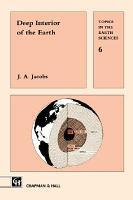 Deep Interior of the Earth PDF