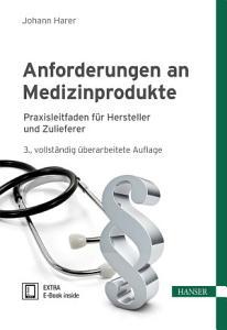 Anforderungen an Medizinprodukte PDF