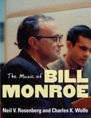The Music of Bill Monroe PDF