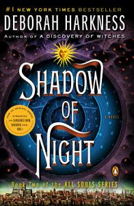 Shadow of Night Book