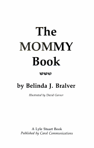 The Mommy Book PDF