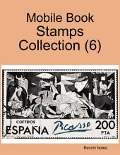 Mobile Book: Stamps Collection (6)