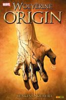 Wolverine  Origin 1 PDF