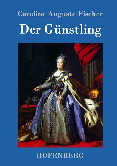 Der G  nstling PDF