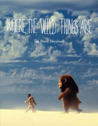 Where The Wild Things Are The Movie Storybook Book PDF