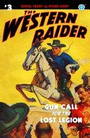 The Western Raider  3 PDF