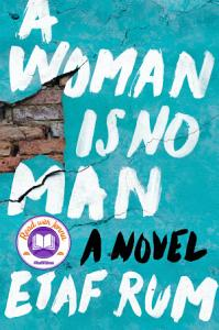 A Woman Is No Man Book