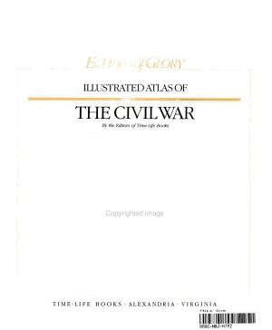 Illustrated Atlas of the Civil War PDF