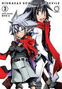 Disgaea3  School of Devils