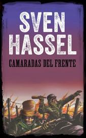 Camaradas del Frente: Edición española