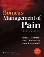 Bonica s Management of Pain PDF