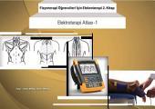 Elektroterapi Atlası 1: Fizyoterapi Öğrencileri için Dalga Formları, Cervical, Thoracal ve Lumbosacral Bölge Elektrot Yerleşimler