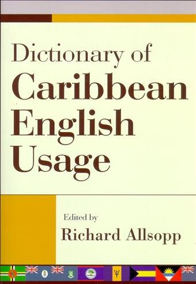 Dictionary of Caribbean English Usage PDF