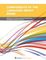 Components of the Language Ready Brain PDF