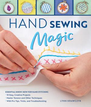 Hand Sewing Magic PDF
