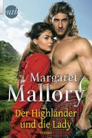 Der Highlander und die Lady PDF