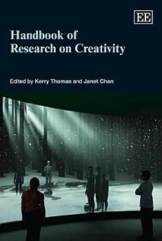 Handbook of Research on Creativity PDF