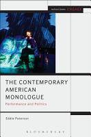 The Contemporary American Monologue PDF