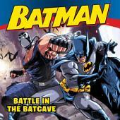 Batman Classic: Battle in the Batcave