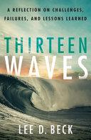 Download Thirteen Waves Book