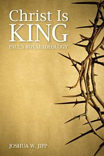 Christ Is King Book