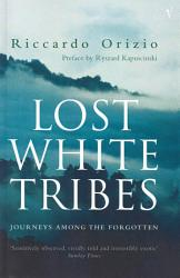 Lost White Tribes Book PDF