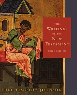 The Writings of the New Testament Book