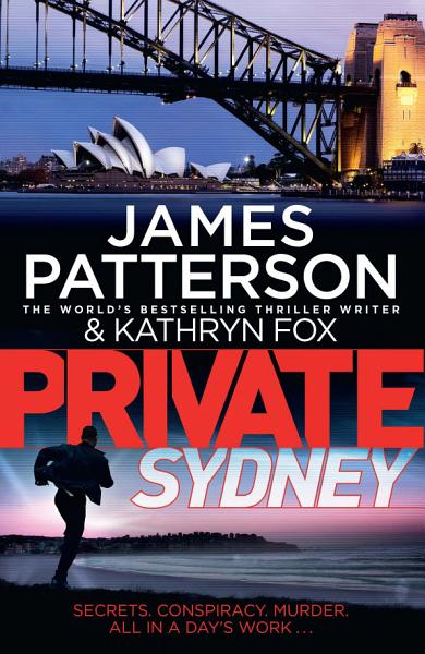 Download Private Sydney Book