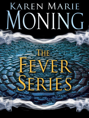 The Fever Series 7-Book Bundle