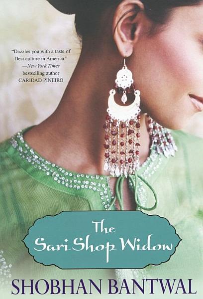 Download The Sari Shop Widow Book