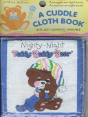 Nighty-Night, Teddy Beddy Bear