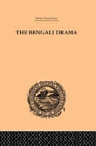 The Bengali Drama Book
