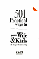 501 Practical Ways to Love Your Wife and Kids PDF