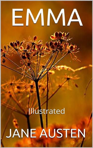 Download Emma   Illustrated Book