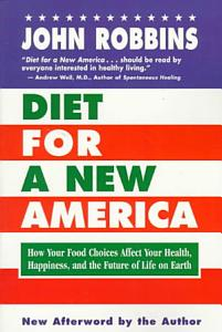 Diet for a New America Book