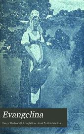 Evangelina: un cuento de la Acadia