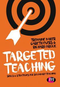 Targeted Teaching PDF