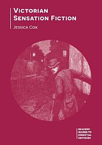 Victorian Sensation Fiction Book
