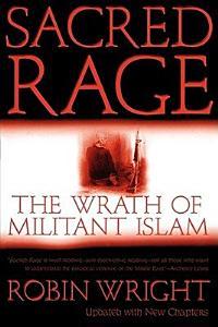Sacred Rage Book